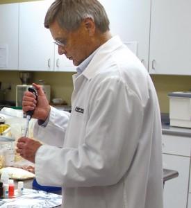 Dr. Noel Rudie