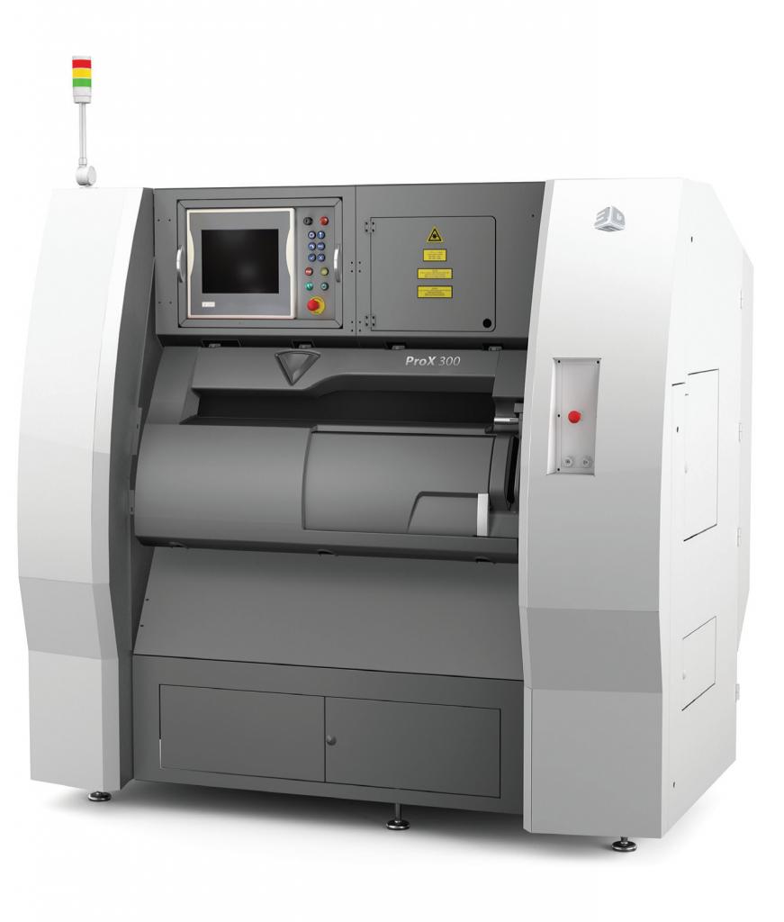 CIRAS' new machine