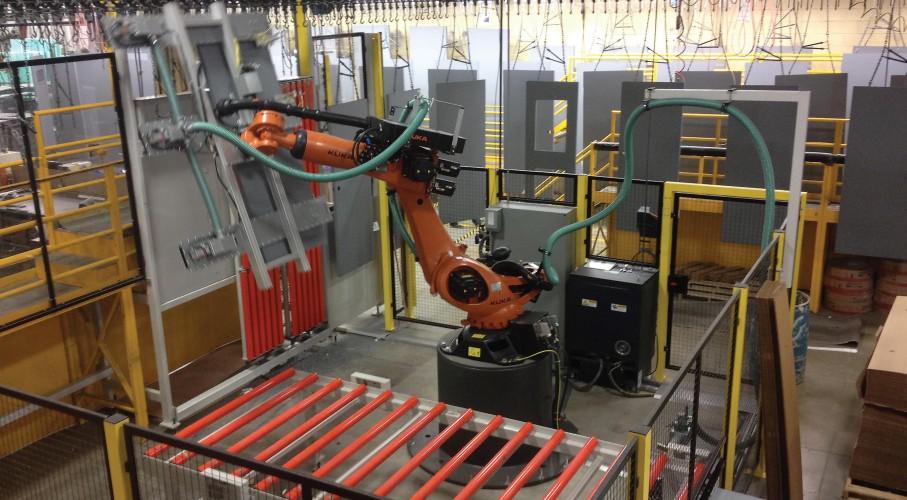 workforce automation