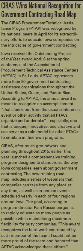 ptap award notice